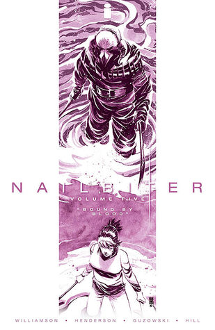 Nailbiter, Volume 5: Bound by Blood