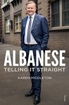 Albanese: Telling It Straight
