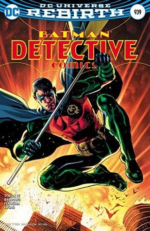 Detective Comics #939