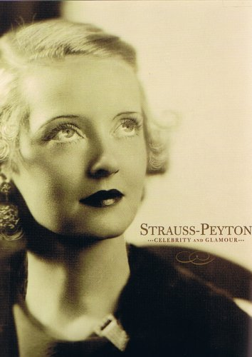 Strauss-Peyton: Celebrity and Glamour