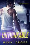 Unthinkable (Beyond Human, #1)