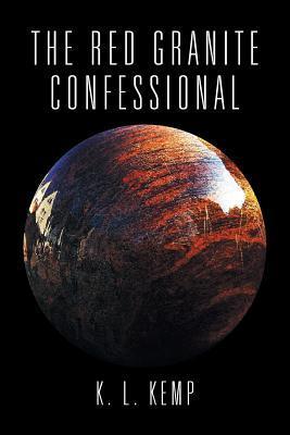 The Red Granite Confessional