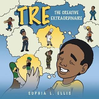 Tre: The Creative Extraordinaire