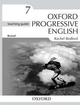 oxford progressive english teaching guide 7 by rachel redford rh goodreads com oxford progressive english teacher's guide 4 oxford progressive english teacher's guide 4