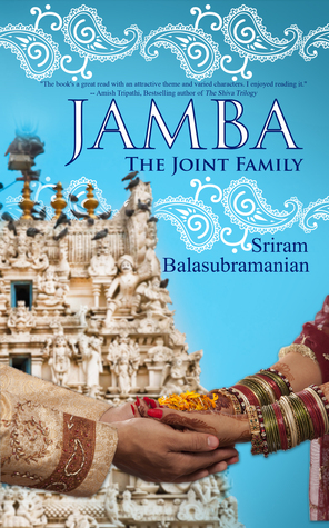 Jamba the joint family by sriram balasubramanian 30614726 fandeluxe Image collections
