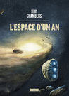 L'Espace d'un an by Becky Chambers
