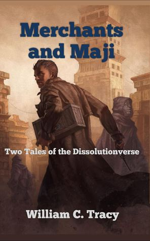 Merchants and Maji by William C. Tracy