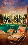 In Too Deep by Brenda Jackson