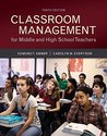 Classroom Management for Middle and High School Teachers (What's New in Ed Psych / Tests & Measurements)