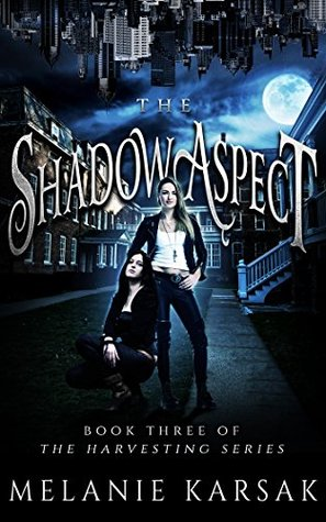 Book 2: THE SHADOW ASPECT