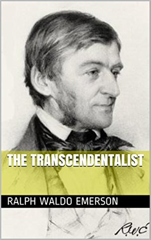 the life and achievements of ralph waldo emerson a writer