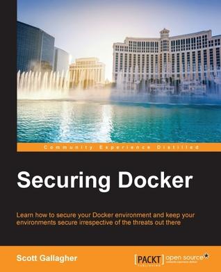 Securing Docker