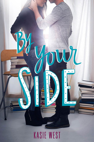 By Your Side by Kasie West thumbnail
