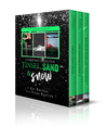 Tinsel, Sand & Snow by Kat Bastion