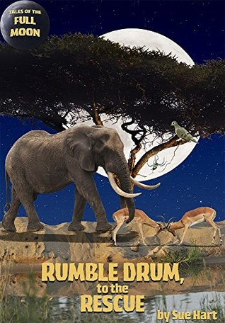 Tales of the Full Moon: Rumble Drum to the Rescue