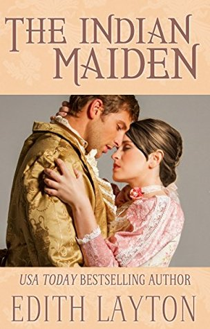 The Indian Maiden