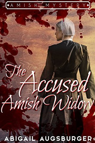 The Accused Amish Widow