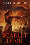Scarlet Devil (Devil's Fire, #4)
