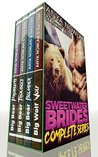 Sweetwater Brides: Complete Series (Sweetwater Brides, #1-4)