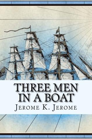 Three Men In A Boat(Three Men 1)