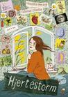 Hjertestorm by Annette Herzog
