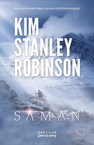 Saman by Kim Stanley Robinson