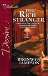 The Rich Stranger (Princes of the Outback, #2)