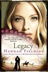 Legacy (Andalucian Nights, #3)