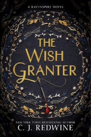 https://www.goodreads.com/book/show/30255943-the-wish-granter?ac=1&from_search=true
