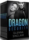 Dragon Security: Boxed Set (Dragon Security, #1-6)