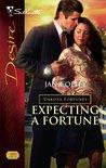 Expecting a Fortune (Dakota Fortunes, #5)