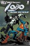 DC Comics Presents: Lobo
