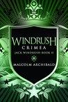 Windrush: Crimea (Jack Windrush, #2)