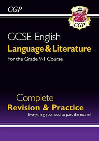 New GCSE English Language and Literature Complete Revision & Practice - for the Grade 9-1 Courses