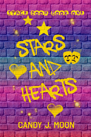 Stars and Hearts (Stage Door Book 1)