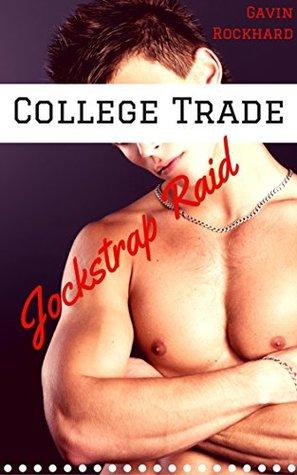 College Trade: Jockstrap Raid