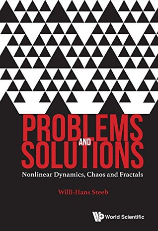 Problems and Solutions:Nonlinear Dynamics, Chaos and Fractals