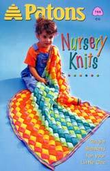 Nursery Knits (Patons Book 766)