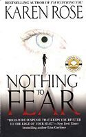 Nothing To Fear (Romantic Suspense, #4; ...