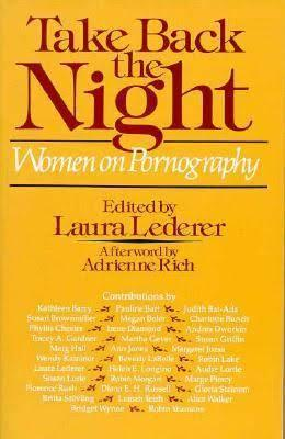 Take Back the Night by Laura Lederer