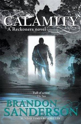 Calamity (Reckoners 3)