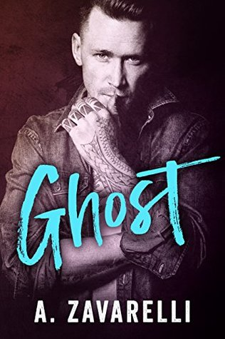 Ghost (Boston Underworld, #3)