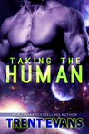 Taking The Human (Terran Captives #1)