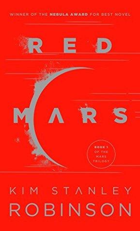 Red Mars (Mars Trilogy #1)
