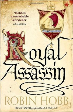 Fools Assassin Epub