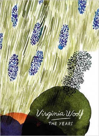 Image result for virginia woolf the years
