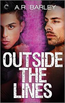 Outside the Lines (Boundaries, #3)