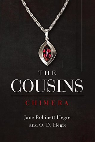 the COUSINS Chimera by Jane Hegre
