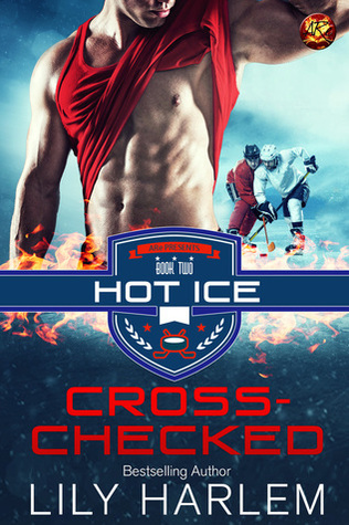 Cross-Checked (Hot Ice, #2)