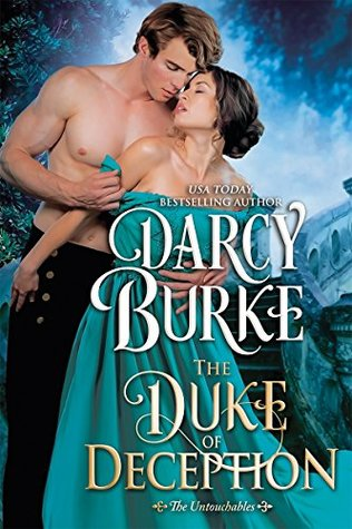 The Duke of Deception by Darcy Burke
